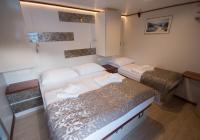 Premium Superior krydstogtskib (Dream)
