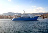 Deluxe krydstogtskib MV Antonio