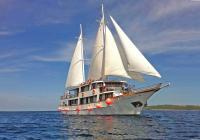 Premium krydstogtskib MV Antonela