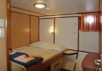 Premium krydstogtskib (Antonela)