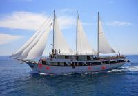 Premium krydstogtskib MV Eos