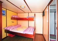 Premium krydstogtskib (Eos)
