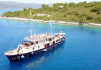 Premium krydstogtskib MV Leonardo