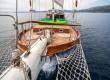 ANNA MARIJA  udlejningsbåd Trogir Trogir