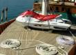 ALISA  udlejningsbåd Trogir Trogir