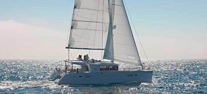 2013. Lagoon 450