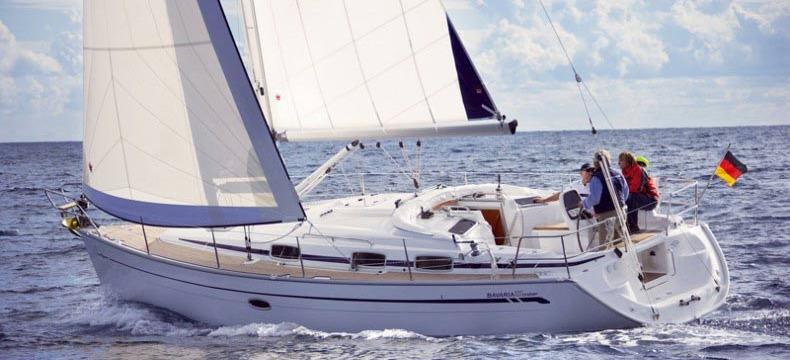 sejlbåd Bavaria 46 Cruiser