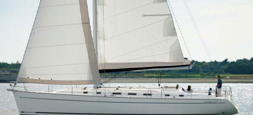 sejlbåd Cyclades 50.5