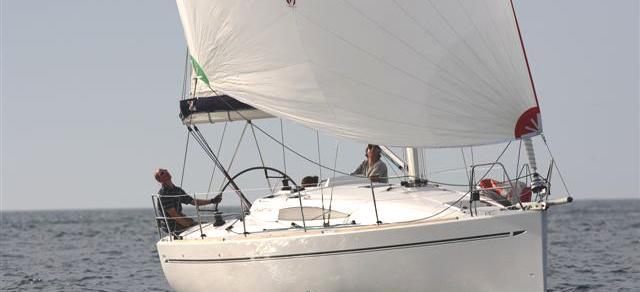 sejlbåd Elan 340