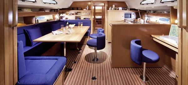 sejlbåd Bavaria 51 Cruiser