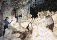 Den Frygtindgydende Grotte på Dugi otok - Porten til en anden verden