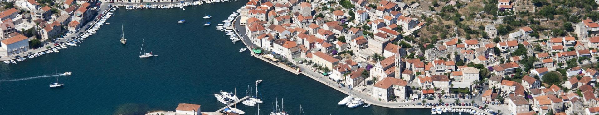 Syd Adriaterhavet