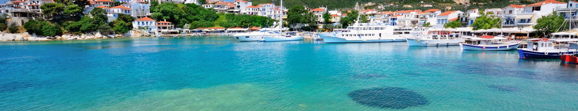Evia og Sporaderne