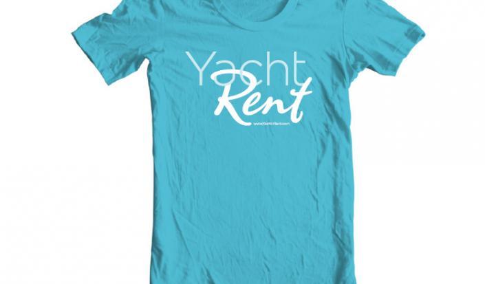 Vi giver T-shirts til hele besætningen!