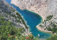 Zavratnica - en skjult perle ved Adriaterhavet