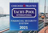 Yacht Rent certificering