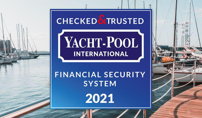 Yacht Rent certificering