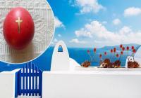 Påske i Grækenland