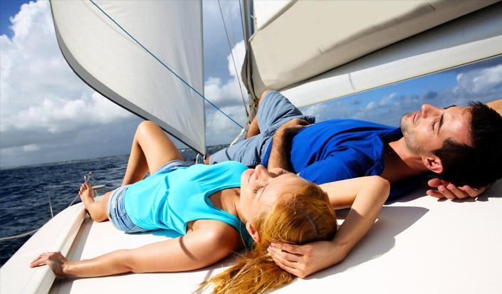 Privat Bryllupsrejse cruise langs den Kroatiske Kyst