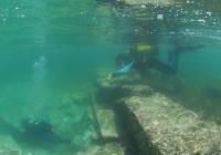 Silbio Havn - Spor af antikvitet