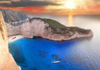 Ten Reasons to Charter a Boat in Greece - In September and October