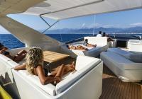 Sådan bliver du en god yacht gæst