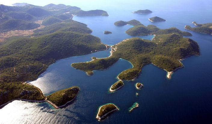 Spændende sejlads destinationer i Kroatien