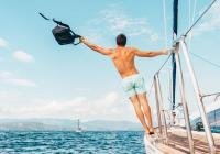 Sådan kan du arbejde fra din båd denne sommer