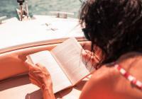 Ti gode bøger til sejlferien