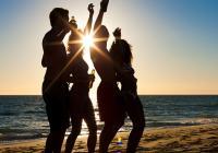 Livet på en festbåd! Grækenland og Kroatien
