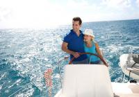 Den romantiske side af sejlads