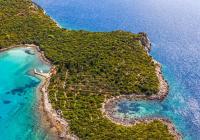 8 grunde til at sejle omkring Peljesac halvøen, Kroatien