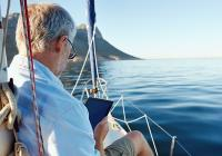 Senior sejlads – Så du tror du er for gammel til at sejle?