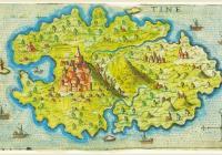 """Tinos """"Tamata"""" – Miraklernes ø i Grækenland"""