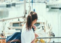 Kvinder til søs