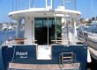 PODATOK udlejning Beneteau Trawler 42 Šibenik