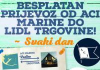 Nye tjenester for ACI marina brugere i Adriaterhavet