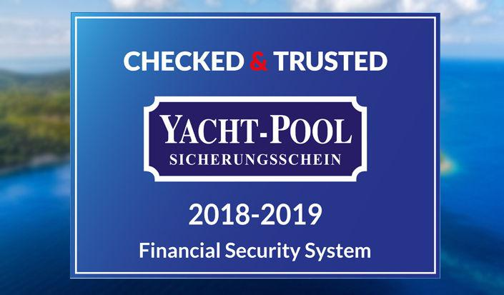 Yacht Rent er medlem af Yacht Pool - hvilken betydning har det for dig?