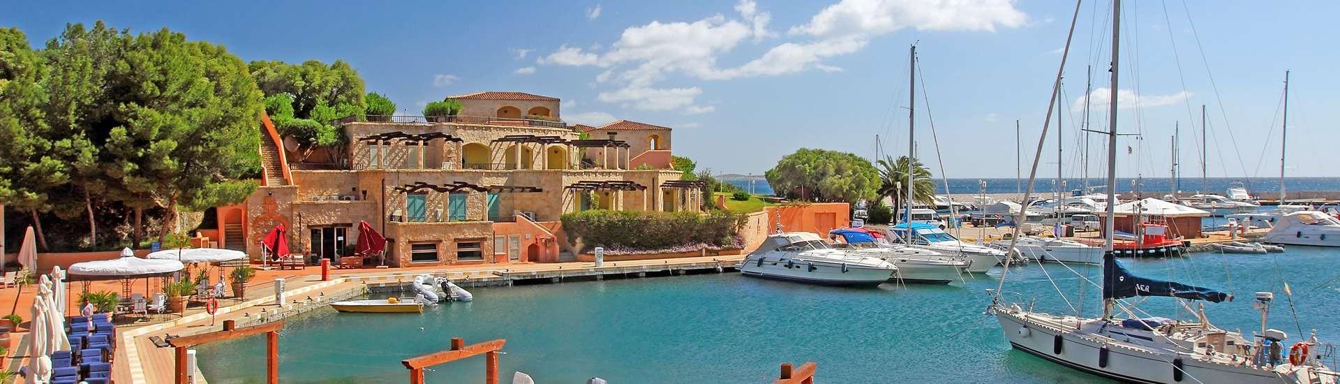 Yacht rent Italy